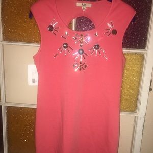 New with tags above knee dress